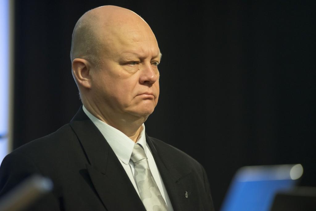 Vuoden 2014 musiikkilukiolainen Jouni Kuronen